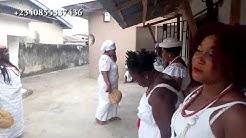Urhobo Tradition Religion (Igbe)