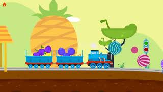 Train Driver   Driving games Yateland Education Action & Adventure