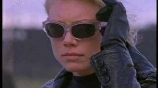 La Femme Nikita Trailers - NEW - (HQ) Upscaled Excellent!!!