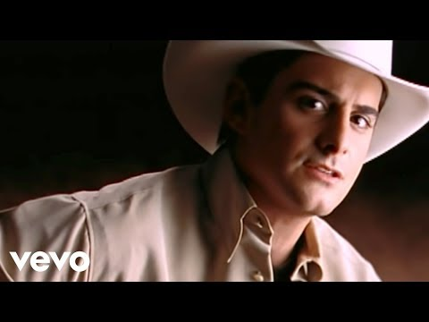 Brad Paisley - He Didn't Have To Be (Official Video)