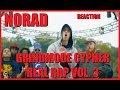 Grind Mode Cypher Real Rap Vol. 3 (prod. by Amcbeatz)