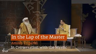 AMISH asks Sadhguru about RAAVAN. | Ram Vs Raavan |