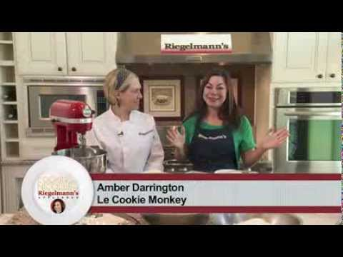 Recipe for Iced Pumpkin Cookies