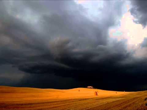 La Grande Nuvola Nera - Ragazzi non Posso