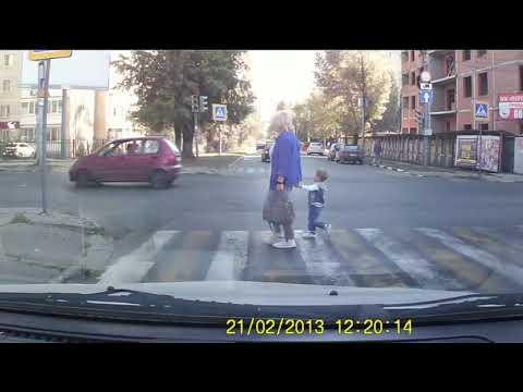 ДТП ул.Новоузенская/Астраханская, Саратов 10.09.19