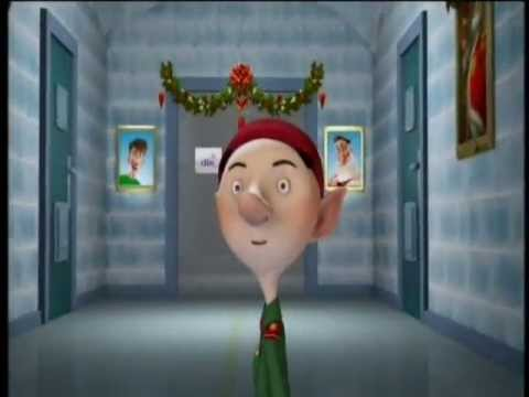 Arthur Christmas Elves.Dfs Arthur Christmas Elves Sofa Making Christmas 2012