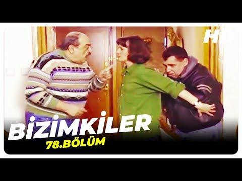 Bizimkiler 78. Bölüm   Nostalji Diziler