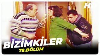 Bizimkiler 78. Bölüm | Nostalji Diziler