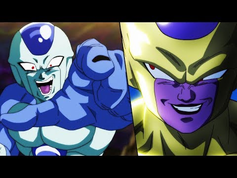 The Ultimate Betrayal Of Frieza And Frost In The Tournament Of Power Dragon Ball Super