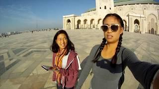 Life on Tour with Sabi Leon: Morocco