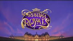 Rising Royals Online Slot Promo