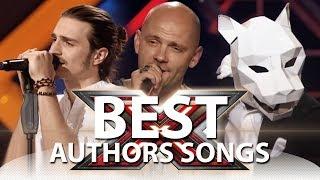 Original Songs On X-Factor Ukraine