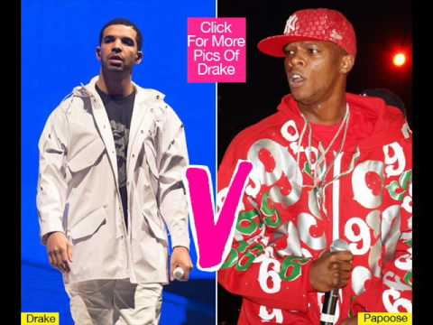 Papoose 'If you go 0-100 you'll blow your engine' Drake diss
