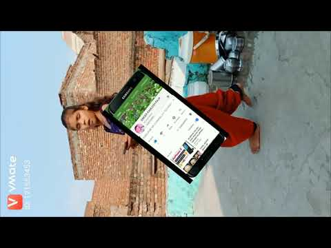 Download Hamar Saiya Delhi mobile ki Nokia chana Kaise karave Kamlesh Raja ke dance video comedy video