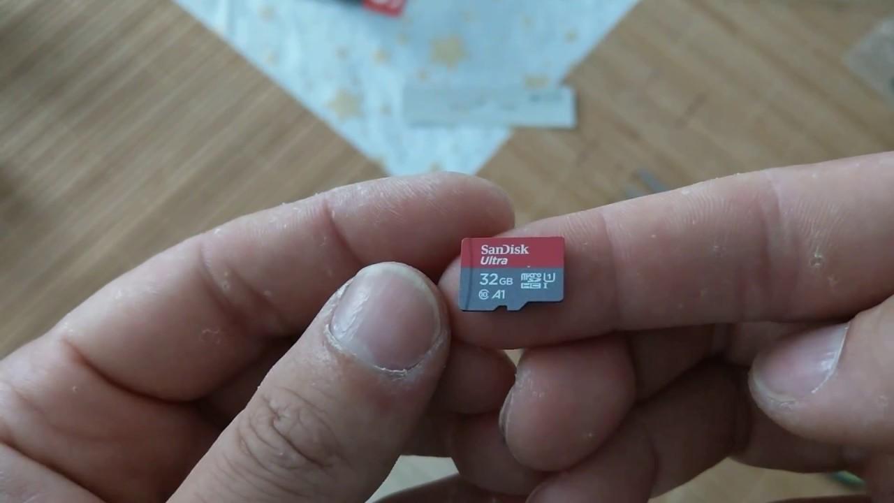 Saturn Micro Sd Karte.Sandisk Ultra 32 Gb Micro Sdhc Speicherkarte 80 Mb S Von Saturn