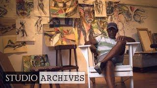 Studio Archives Ep.1:  SUNDIATA