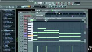 Thug It To The Bone (Instrumental Remake) - Lil Scrappy Ft. Trey Songz
