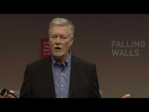 Kevin Bales – Breaking the Wall of Slavery @ Falling Walls Conference 2016 HD