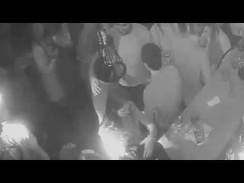 В кировском баре девушка украла сумку