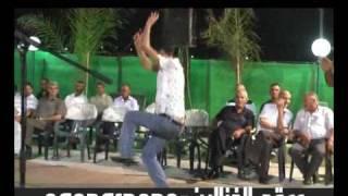 حلمي ابو اليل وحسن ابو اليل دبكه عسكريه