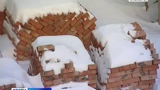 Директор красноярской строительной компании отправится на скамью подсудимых