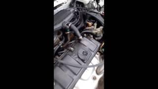 Bruit moteur essence - Bruit Claquement moteur - mecanique mokhtar - من اين - d'où