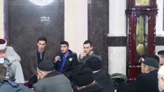 Afrim Haziri - Medinen ta vizitoj