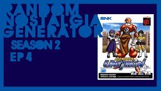 RNG | S2 Ep 4 | Biomotor Unitron
