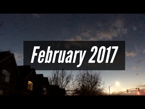 LETTUCE REMINISCE: February 2017 | Everyday with Grace