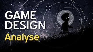 Warum sollte das Kunst sein? Limbo Game Analyse