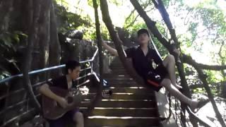 Cánh buồm phiêu du guitar