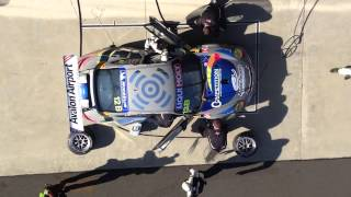 Pitstop - Bathurst 12 Hour