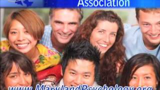 Maryland Psychological Association, Columbia, Md