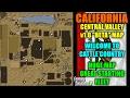 "Farming Simulator 17 - California Central Valley v1.0 ""Beta Map ""Map Mod Review"""