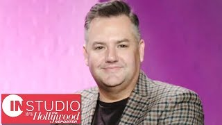 Ross Mathews on 'Celebrity Big Brother' & Omarosa Backtracking Trump Comments | In Studio With THR