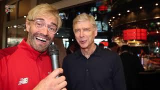 Trotz Arsène Wenger! FC Bayern wollte dieses Video verbieten!