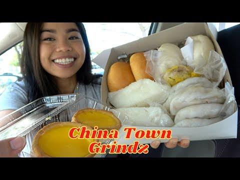 Downtown & China Town Food Adventure in Honolulu, Hawaii