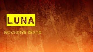 [FREE] Slow Piano ,Strings Freestyle Beat - Luna Freestyle Hip Hop Rap Instrumental 2018