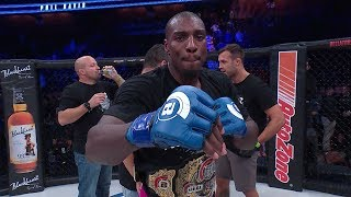 Bellator 180: What to Watch | Phil Davis vs. Ryan Bader | Light Heavyweight Title Fight thumbnail