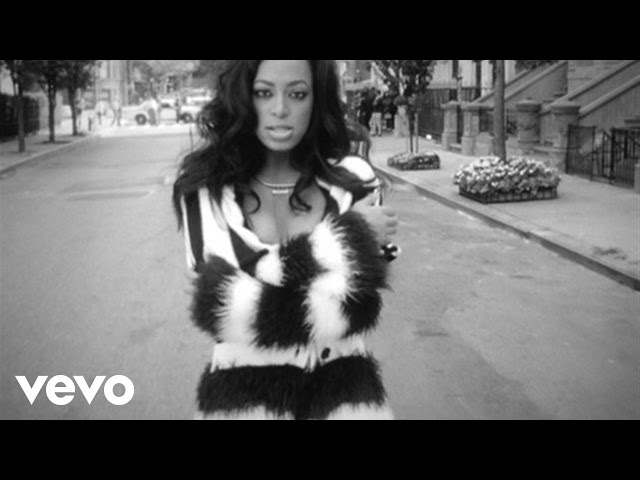 Solange - T.O.N.Y. (Official Music Video)