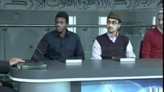 Al-Tarteel #23 Learn the correct pronunciation of the Holy Qur'an