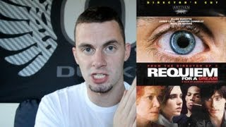 Requiem for a Dream: Review for the Philip Defranco Movie Club (Wings) #DNMC