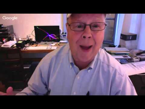 Sound Chat EP023 - Jeff Wexler (Sound Mixer)
