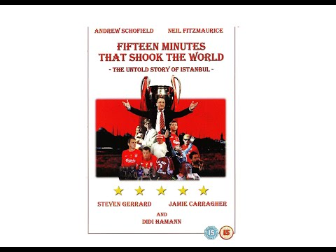 15 Minutes That Shook the World 2009 full movie  [no links actual movie]