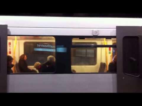 Desember i Oslo: Jordiske coplas... Diciembre en Oslo: Coplas subterráneas...