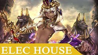 【Electro House】 Ralph Cowell - Anubis