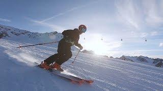 Skifahren lernen: Die 3 effektivsten Übungen zum Einfahren von Marius Quast