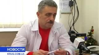 Павел Ковальчук о культуре питания в выпуске новостей ТРК