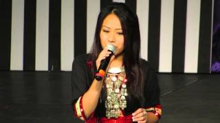 Michelle Vang Hmong New Year 2016