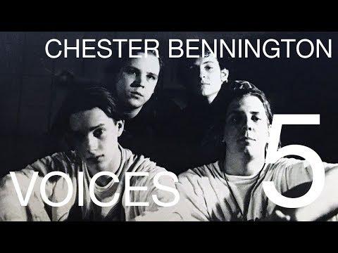 VOICES: CHESTER BENNINGTON episode 5 (Grey Daze, before Linkin Park)